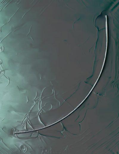 Peter Griesbeck, 133, 100 x 80 cm